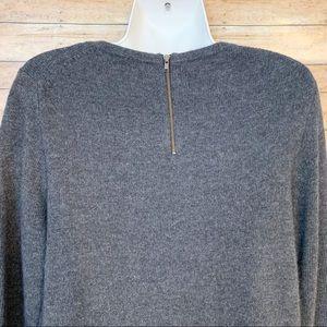 J. Crew Sweaters - J. Crew Jeweled Starburst Sweater M